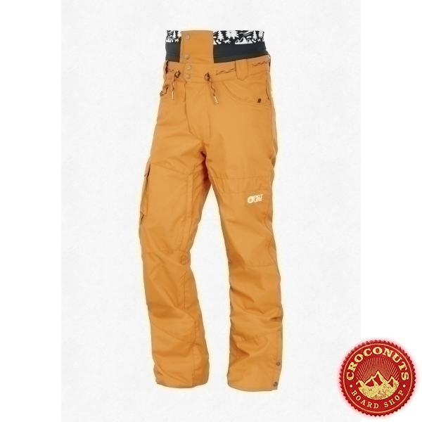 Pantalon Picture Under Camel 2021