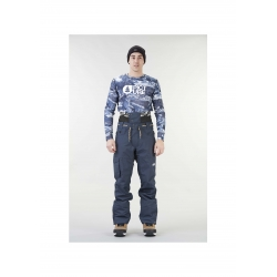 Pantalon Picture Under Dark Blue 2021 pour homme