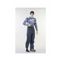 Pantalon Picture Under Dark Blue 2021