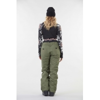 Pantalon Picture Slany Army Green 2021