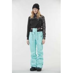 Pantalon Picture Treva Turquoise 2021 pour femme, pas cher
