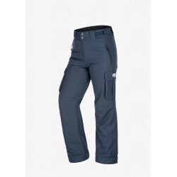 Pantalon Picture August Dark Blue 2021 pour junior