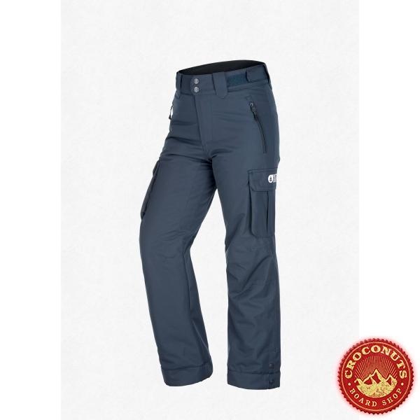 Pantalon Picture August Dark Blue 2021