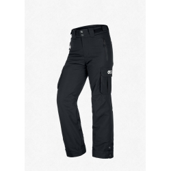 Pantalon Picture August Black 2021 pour junior