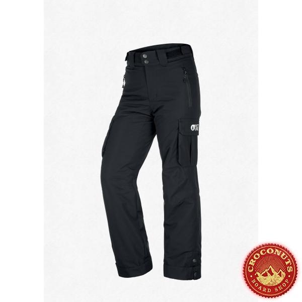Pantalon Picture August Black 2021