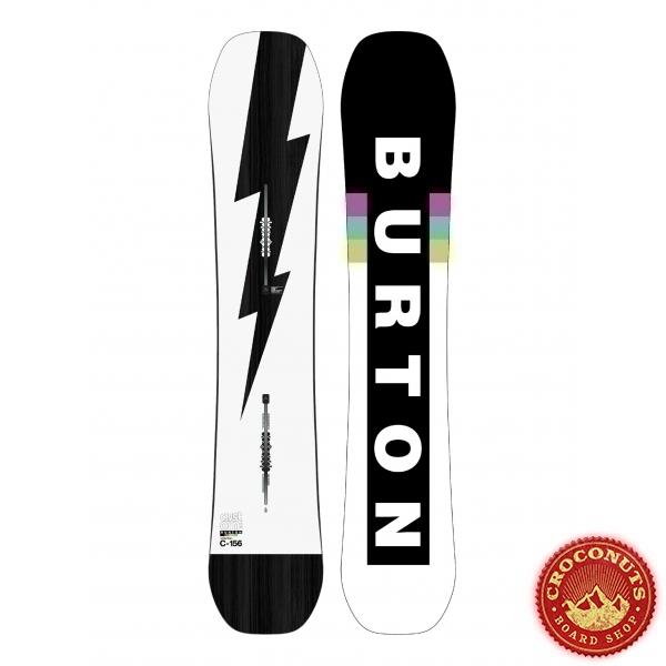 Board Burton Custom Camber 2021