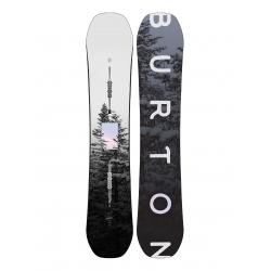 Board Burton Feelgood CAmber 2021 pour femme, pas cher