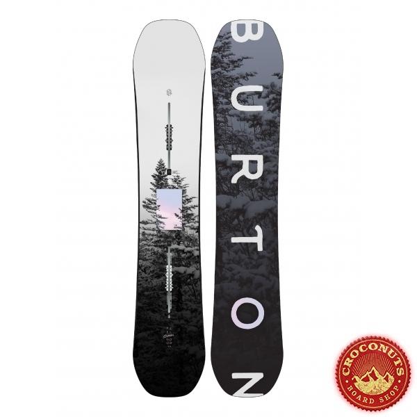 Board Burton Feelgood CAmber 2021