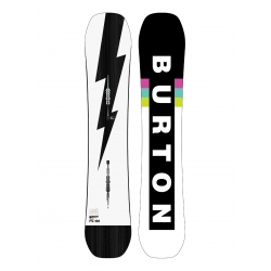 Board Burton Custom Flying V 2021 pour homme