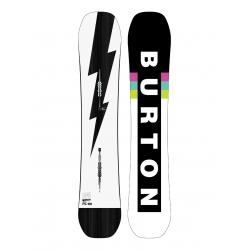 Board Burton Custom Flying V 2021 pour homme, pas cher