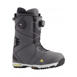 Boots Burton Photon Boa Gray 2021 pour homme, pas cher