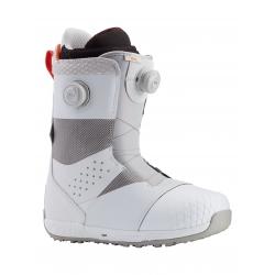 Boots Burton Ion Boa White 2021 pour homme
