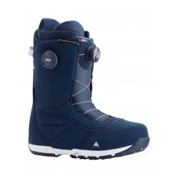 Boots Burton Ruler Boa Blue 2021 pour homme, pas cher