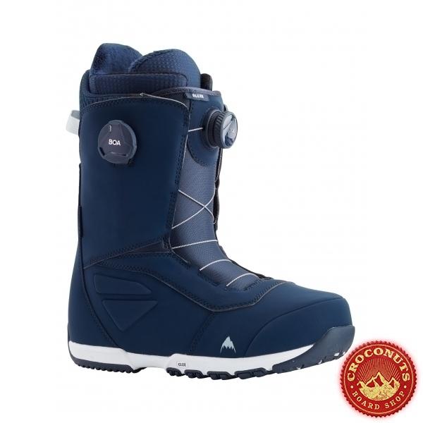 Boots Burton Ruler Boa Blue 2021
