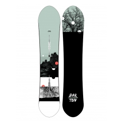 Board Burton Day Trader  2021 pour femme