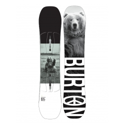 Board Burton Process Smalls 2021 pour junior, pas cher
