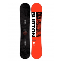Board Burton Ripcord 2021 pour homme, pas cher