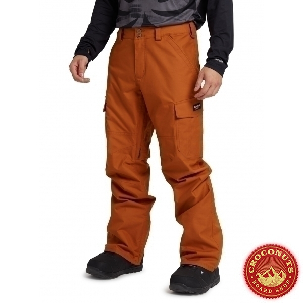 Pantalon Burton Cargo Regular True Penny 2021