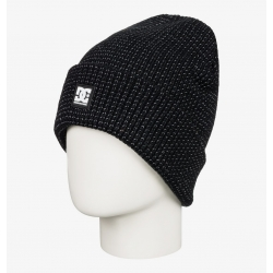 Bonnet DC Shoes Sight Black 2021 pour homme