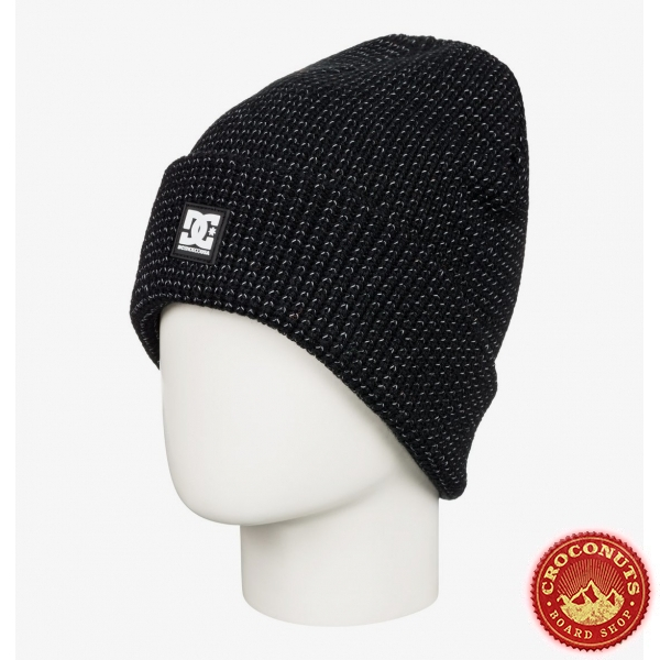 Bonnet DC Shoes Sight Black 2021