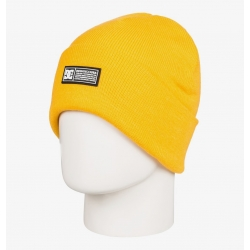 Bonnet DC Shoes Label Lemon Chrome 2021 pour homme