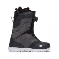 Boots DC Shoes Search Boa Black 2021