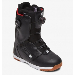 Boots DC Shoes Control Boa Black 2021 pour homme