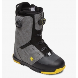 Boots DC Shoes Control Boa Frost Grey 2021 pour homme