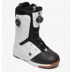 Boots DC Shoes Control Boa White 2021 pour homme