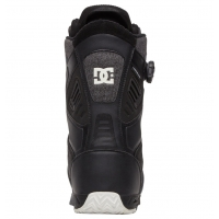Boots DC Shoes Judge Boa Black 2021