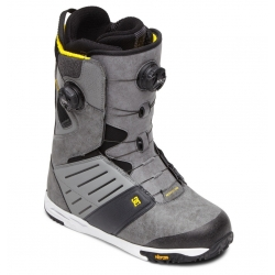 Boots DC Shoes Judge Boa Frost Grey 2021 pour homme