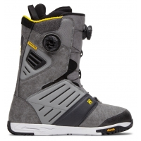 Boots DC Shoes Judge Boa Frost Grey 2021
