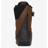 Boots DC Shoes Travis Rice Boa Brown 2021
