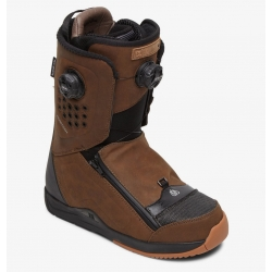 Boots DC Shoes Travis Rice Boa Brown 2021 pour homme