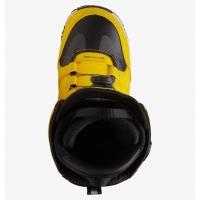 Boots DC Shoes Shuksan Boa Yellow 2021