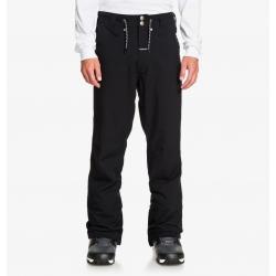 Pantalon DC Shoes Relay Black 2021 pour homme, pas cher