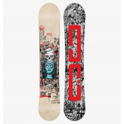 Board DC Shoes Space Echo 2021 pour homme
