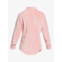Fleece Roxy Igloo powder pink 2021