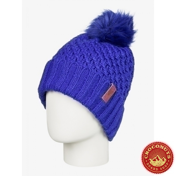 Bonnet Roxy Blizzard Mazarine Blue 2021