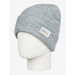 Bonnet Roxy Harper Heather Grey 2021 pour femme
