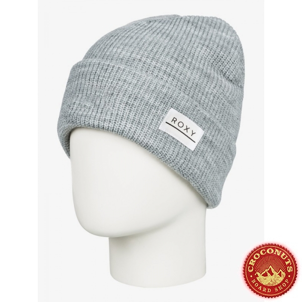 Bonnet Roxy Harper Heather Grey 2021