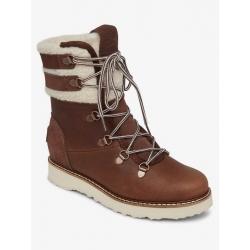 Chaussures Roxy Brandi Chocolate 2021 pour femme