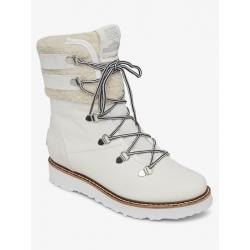 Chaussures Roxy Brandi White 2021 pour femme
