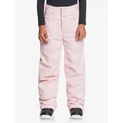 Pantalon Roxy Diversion Powder Pink 2021 pour junior, pas cher