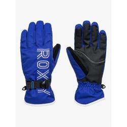 Gants Roxy Freshfield Mazarine Blue 2021 pour femme
