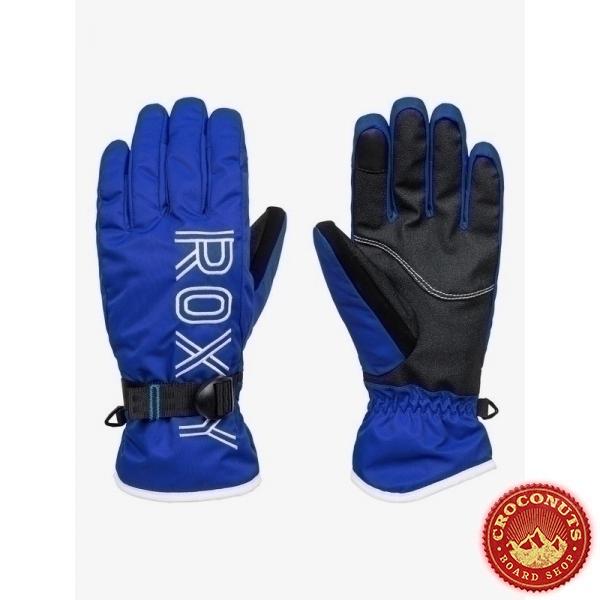 Gants Roxy Freshfield Mazarine Blue 2021