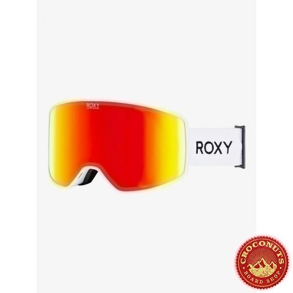 Masque Roxy Storm Bright White 2021