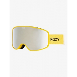 Masque Roxy Storm Golden Rod 2021 pour femme