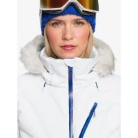 Veste Roxy Snowstorm Bright White 2021
