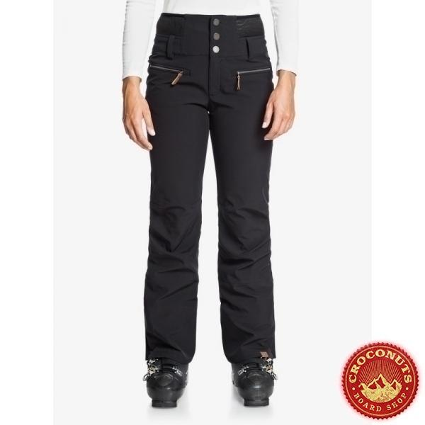 Pantalon Roxy Rising High True Black 2021
